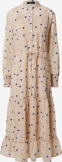 SISTERS POINT Obleka 'ABBEY' | oker barva, Prikaz izdelka