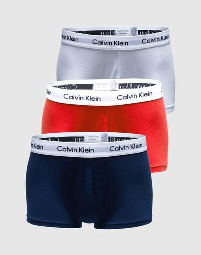 Calvin Klein Underwear Trunks in mischfarben, Produktansicht