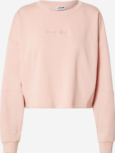 Noisy may Sweatshirt 'PUMBA' in pink, Produktansicht