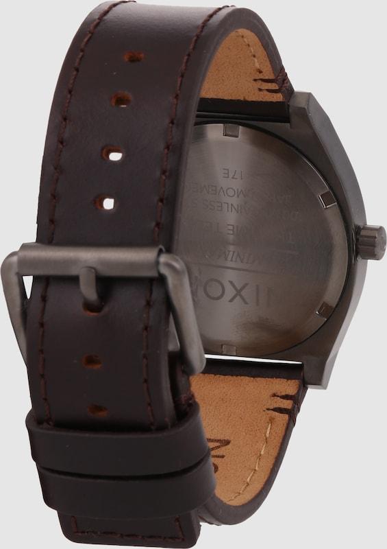 Nixon Armbanduhr 'Time Teller' (Gehäuse: 31mm)
