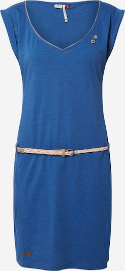 Ragwear Kleid 'SLAVKA' in blau, Produktansicht