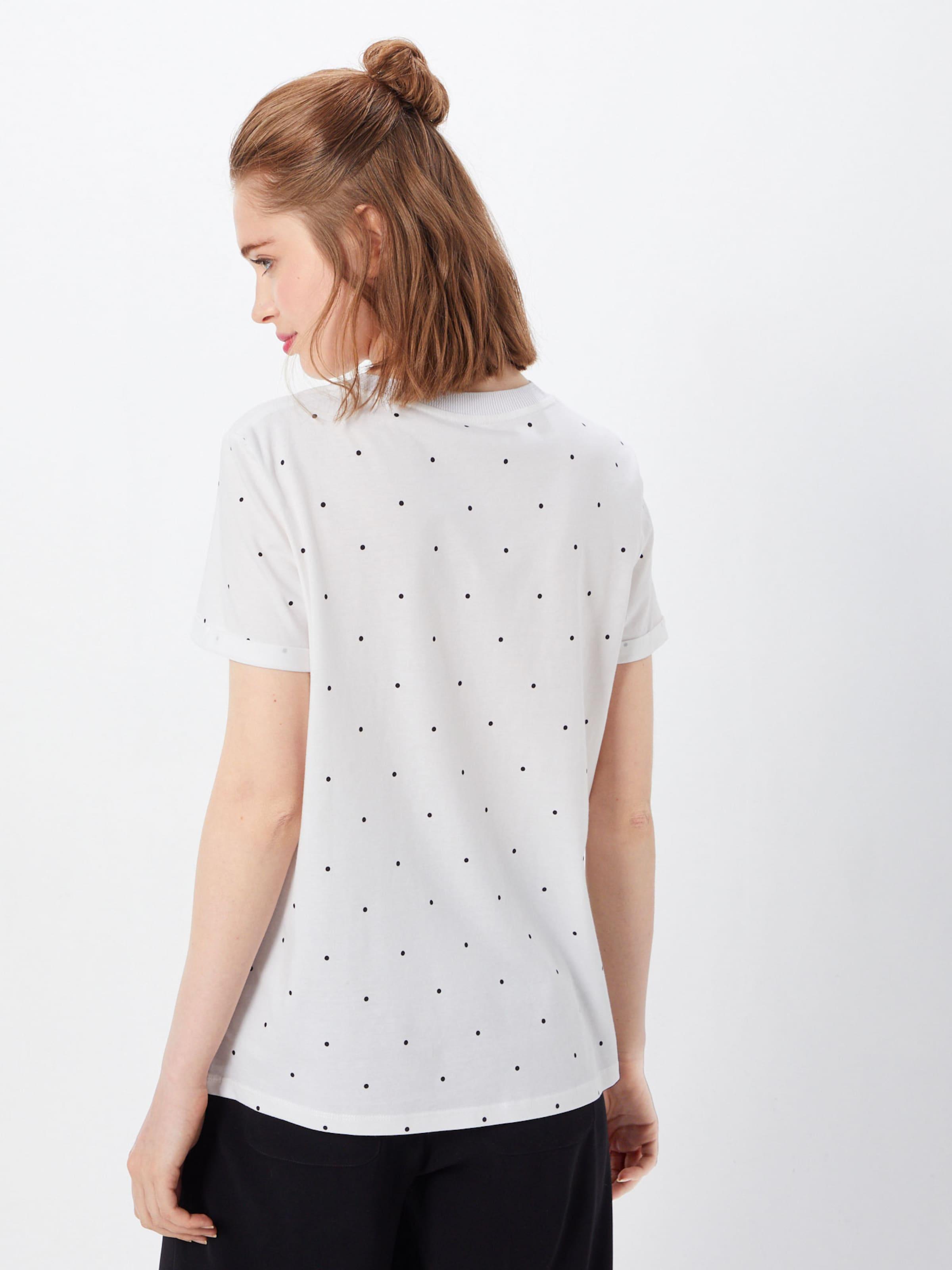 shirt shirt T NoirBlanc Talkabout En Talkabout T En T shirt NoirBlanc Talkabout E2Ieb9YWDH