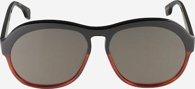 LE SPECS Zonnebril 'BURNOUT' in de kleur Zwart, Productweergave