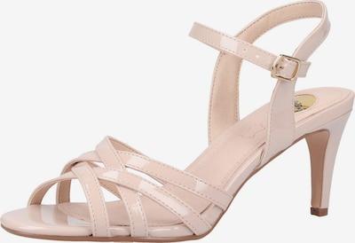 BUFFALO Sandalen in rosa, Produktansicht