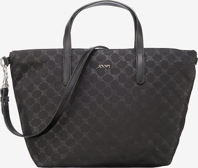 JOOP! Nylon Cornflower Helena Mhz Handtasche in schwarz, Produktansicht