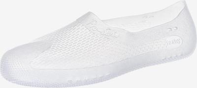 FASHY Badeschuhe in weiß, Produktansicht