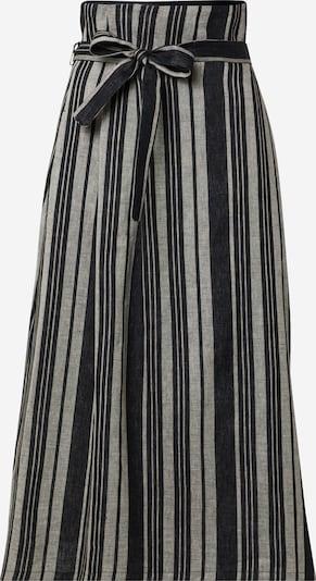 Weekend Max Mara Spódnica 'GIADA' w kolorze czarny / białym, Podgląd produktu