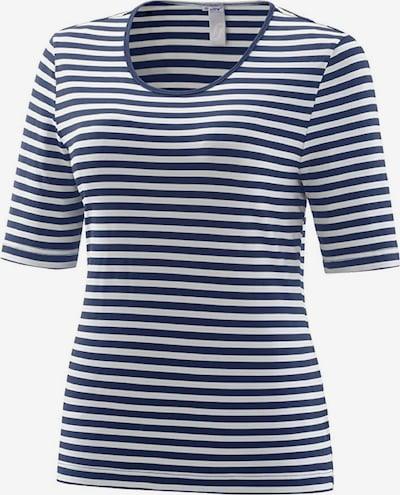 JOY SPORTSWEAR T-Shirt 'Allegra' in blau / weiß, Produktansicht