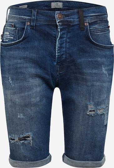 LTB Jeans 'CORVIN' in blue denim, Produktansicht