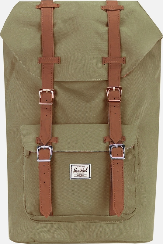 Herschel Little America 16 Backpack Rucksack 52 cm Laptopfach