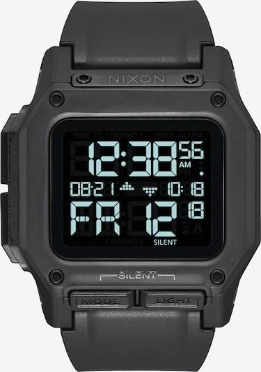 Nixon Uhr 'Regulus' in schwarz, Produktansicht