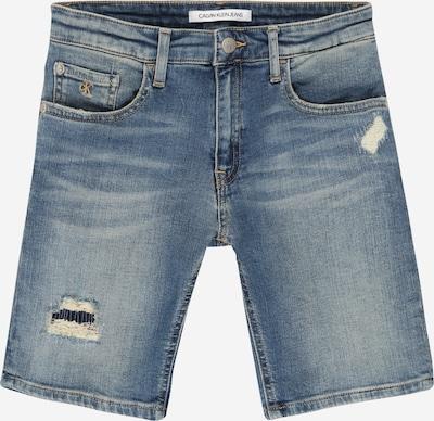 Džinsai iš Calvin Klein Jeans , spalva - tamsiai (džinso) mėlyna, Prekių apžvalga