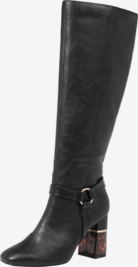 ABOUT YOU Stiefel 'Lou' in schwarz, Produktansicht
