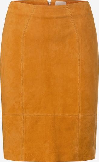 VILA Rock 'FAITH' in orange, Produktansicht