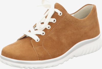 SEMLER Lace-Up Shoes in Brown, Item view