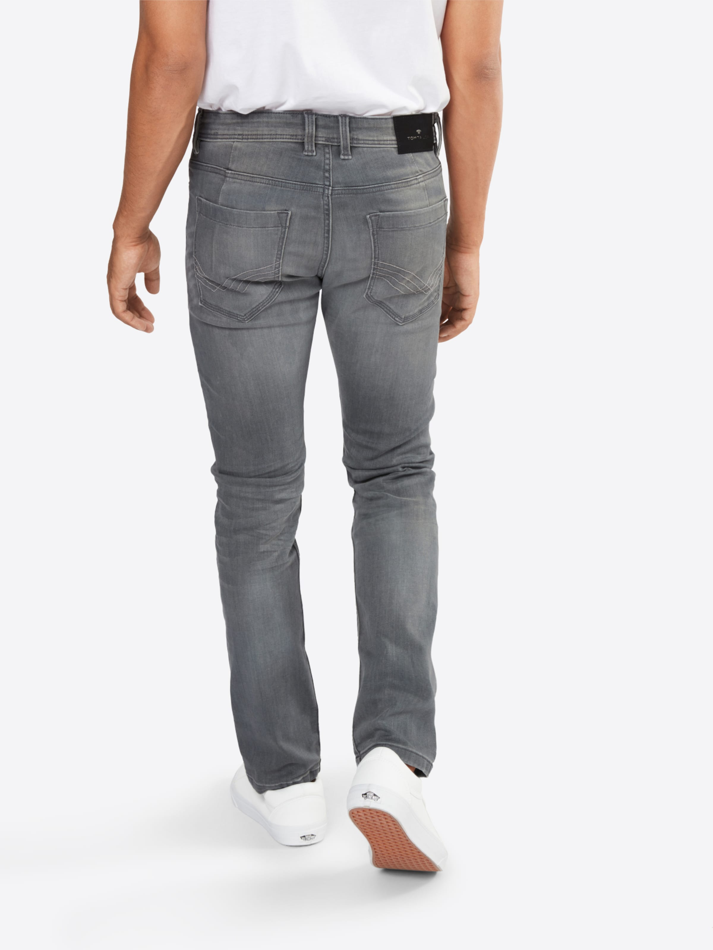 TOM TAILOR Jeans Heißen Verkauf Online Günstig Kaufen Spielraum Zuverlässige Online Z4K9iOQVN