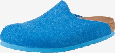 BIRKENSTOCK Pantoletten in blau, Produktansicht