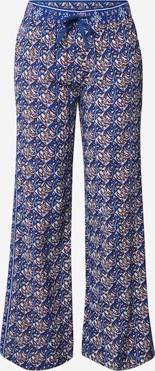 Pepe Jeans Hose 'Lenny' in blau / mischfarben, Produktansicht