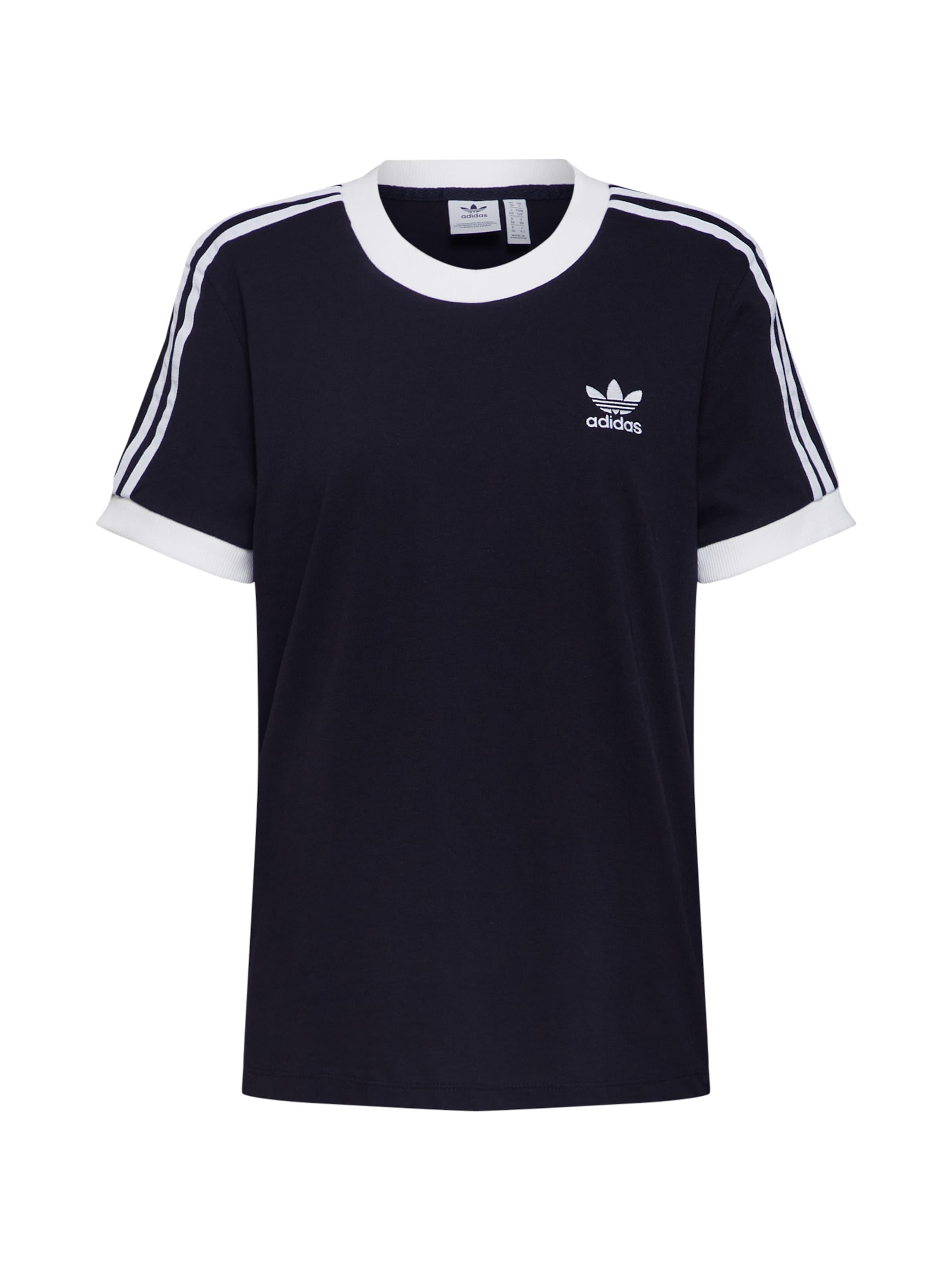 Adidas Shirt Adidas Originals In Adidas In Originals Shirt Schwarz Schwarz XikZPu
