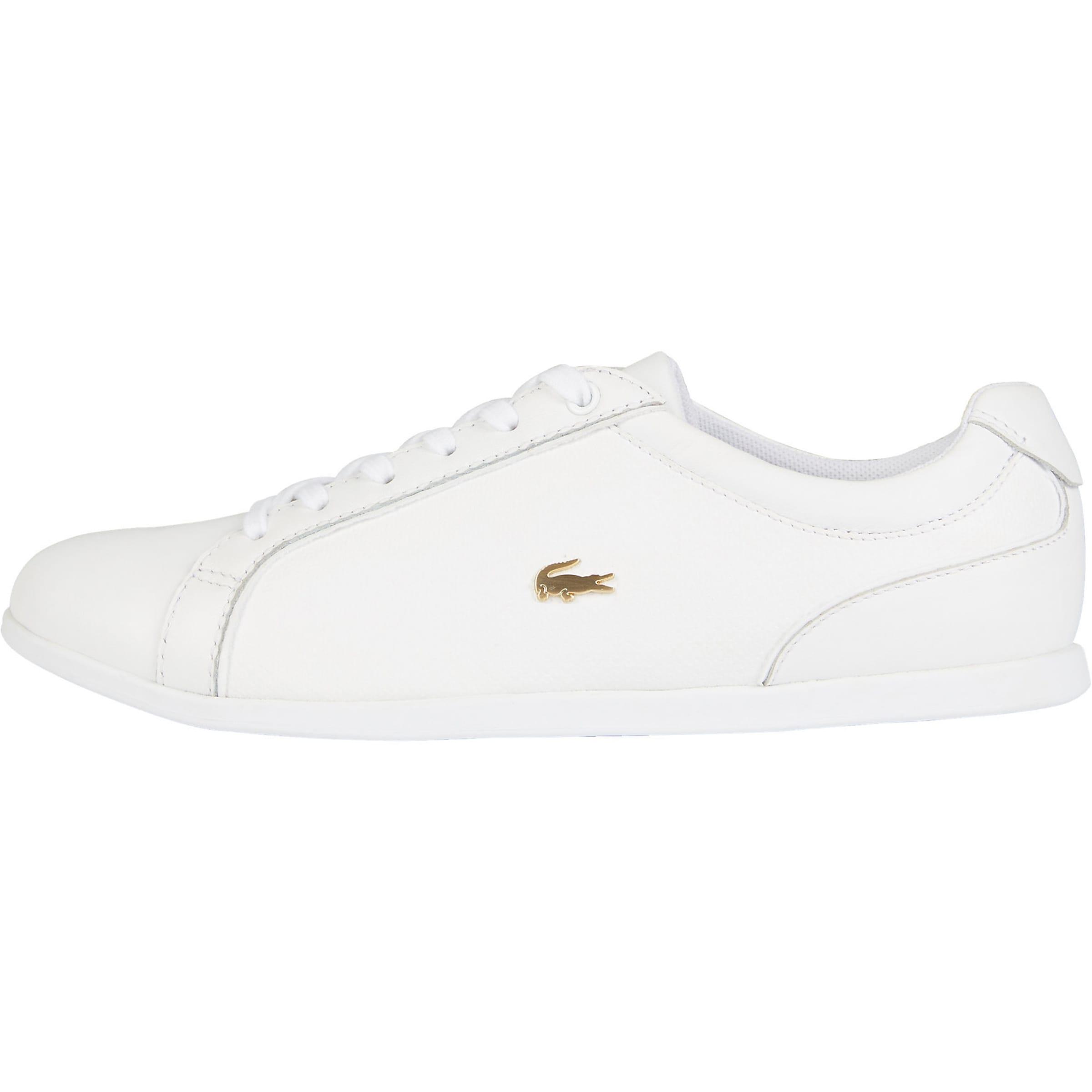 LACOSTE Rey Lace Sneakers Verschleißfeste billige Schuhe
