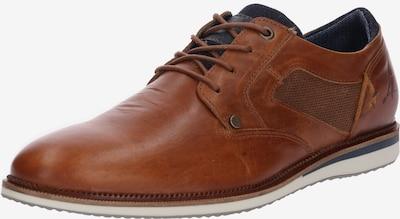 BULLBOXER Šněrovací boty - koňaková, Produkt