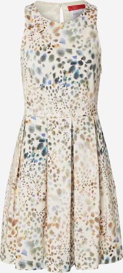 MAX&Co. Kleid 'PATTI' in creme / mischfarben, Produktansicht