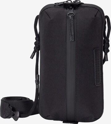 Ucon Acrobatics Crossbody bag 'Matteo Stealth' in Black
