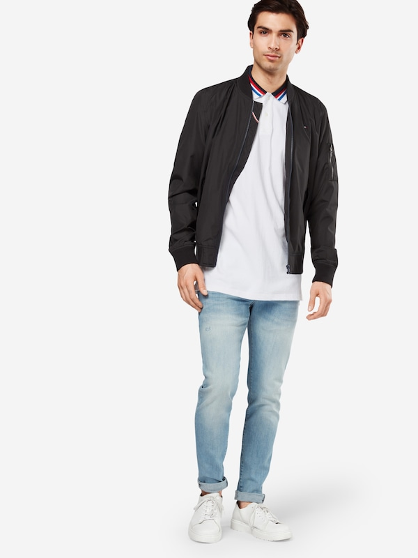 Tommy Jeans Poloshirt tjm Contemporain