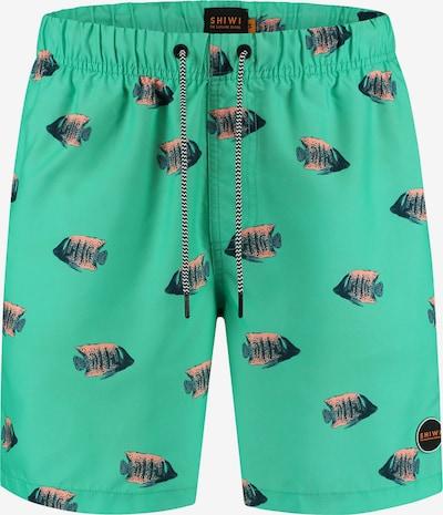 Shiwi Plavecké šortky - zelená, Produkt