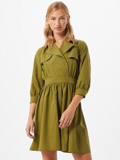 Trendyol Sukienka w kolorze oliwkowym: Widok z przodu