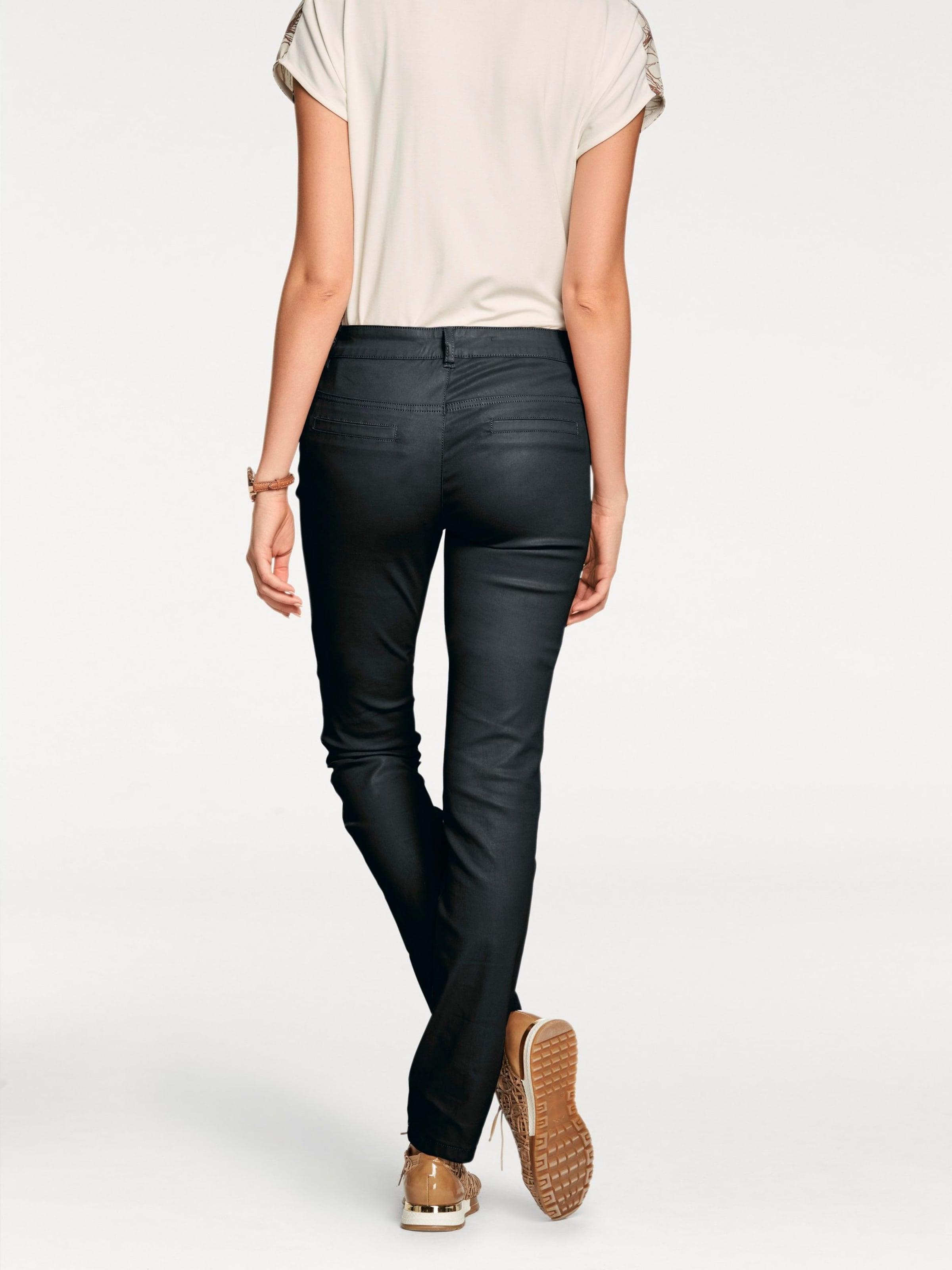 Rick Cardona by heine Jeans mit Zippertaschen Rabatte Online Lx3gjGMo
