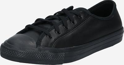 Sportbačiai be auliuko iš CONVERSE , spalva - juoda, Prekių apžvalga