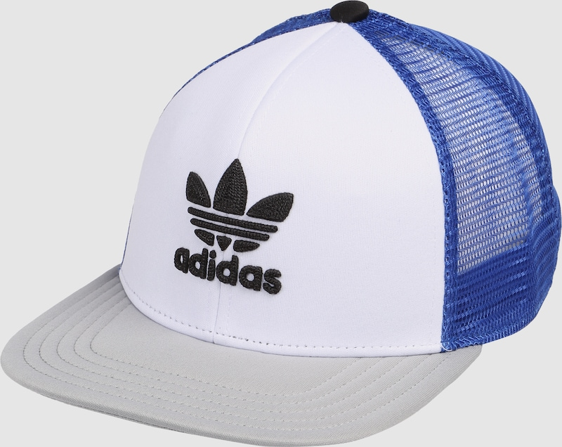 ADIDAS ORIGINALS Cap 'TRUCKER'