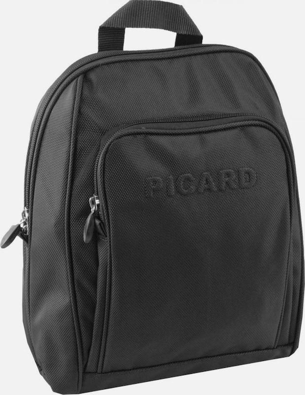 Picard Hitec Rucksack 31 cm