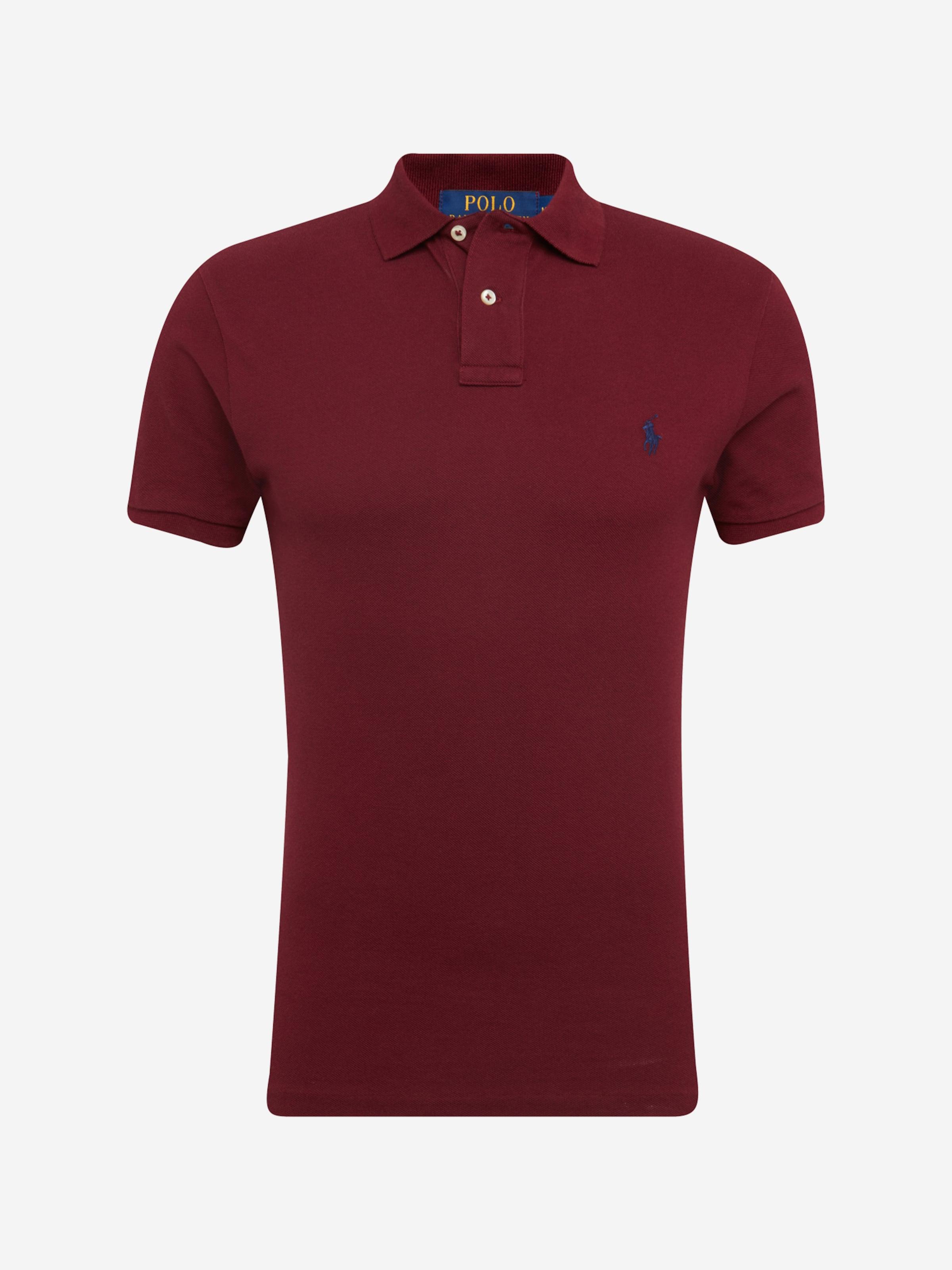 Lie Polo T shirt En Lauren short De knit' Ralph Vin 'sskcslm1 Sleeve xBshtQrdCo
