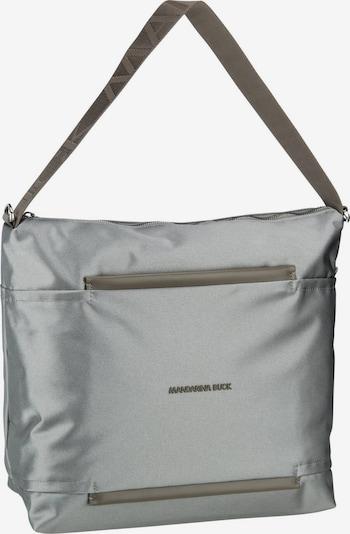 MANDARINA DUCK Handtasche in silber, Produktansicht