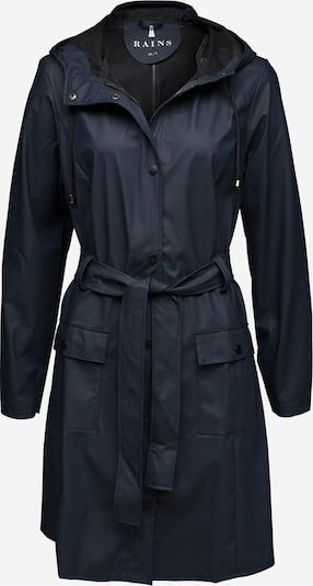 tengerészkék RAINS Átmeneti kabátok, Termék nézet