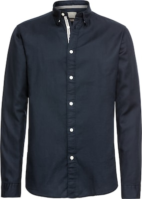 SELECTED HOMME Freizeithemd 'SHHONEFRANK SHIRT LS STRUCTURE'