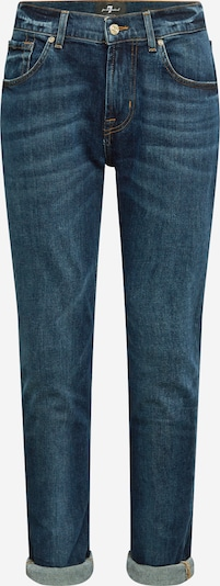 7 for all mankind Jeans in de kleur Blauw denim, Productweergave