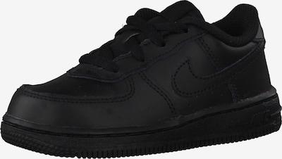 NIKE Sneaker 'Air Force 1' in schwarz, Produktansicht