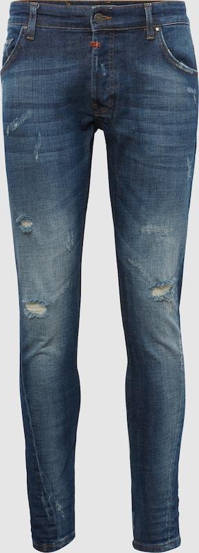 Tigha Jeans 'Billy the kid' in Blau denim  Neuer Aktionsrabatt