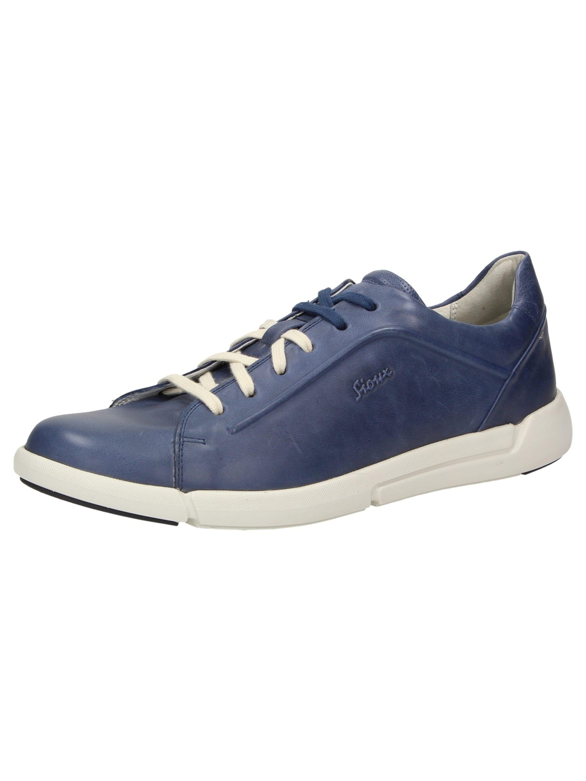 SIOUX Sneaker Runol Verschleißfeste billige Schuhe