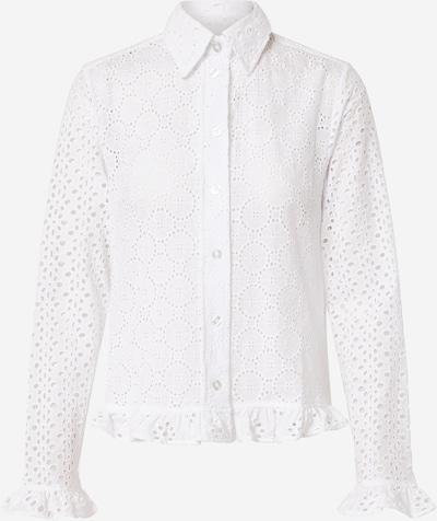 Libertine-Libertine Bluse 'PRESENT' in weiß, Produktansicht
