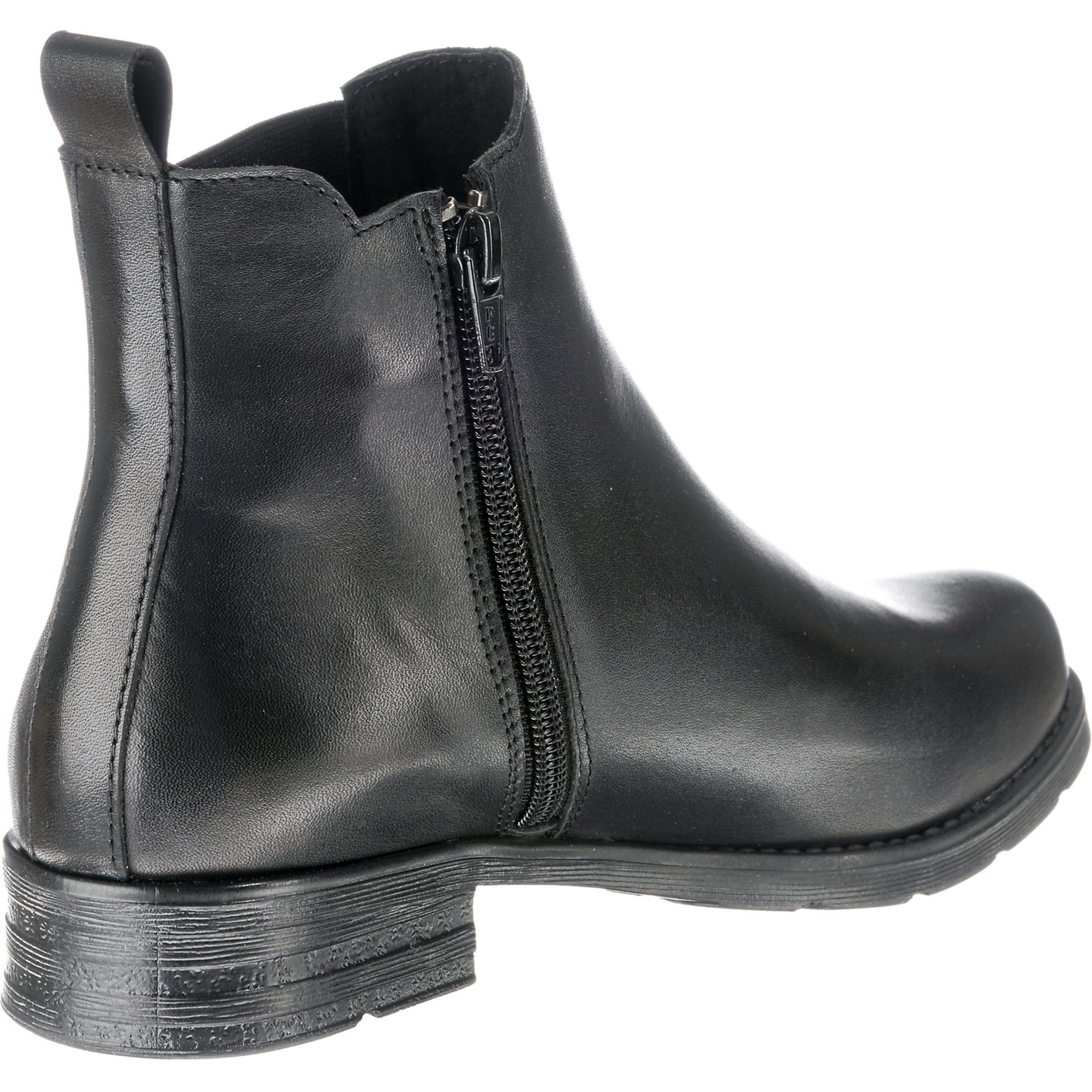 Jolanaamp; Schwarz Chelsea Boots In Fenena tCxrdshQ