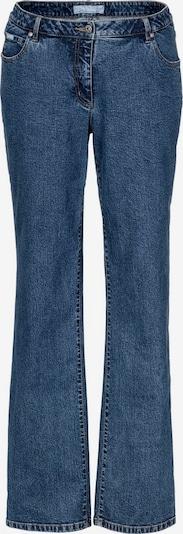 SHEEGO Jeans in de kleur Blauw, Productweergave