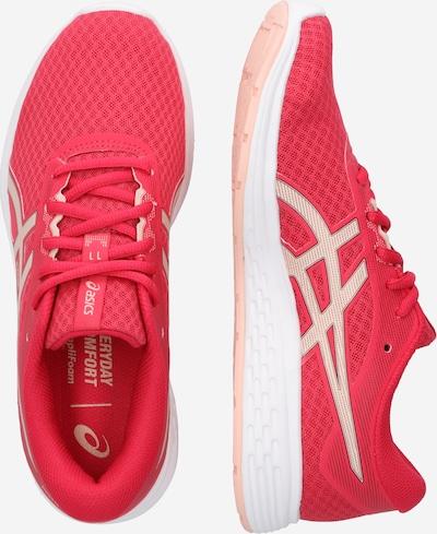 ASICS Sportschuhe in pink / rosa: Seitenansicht