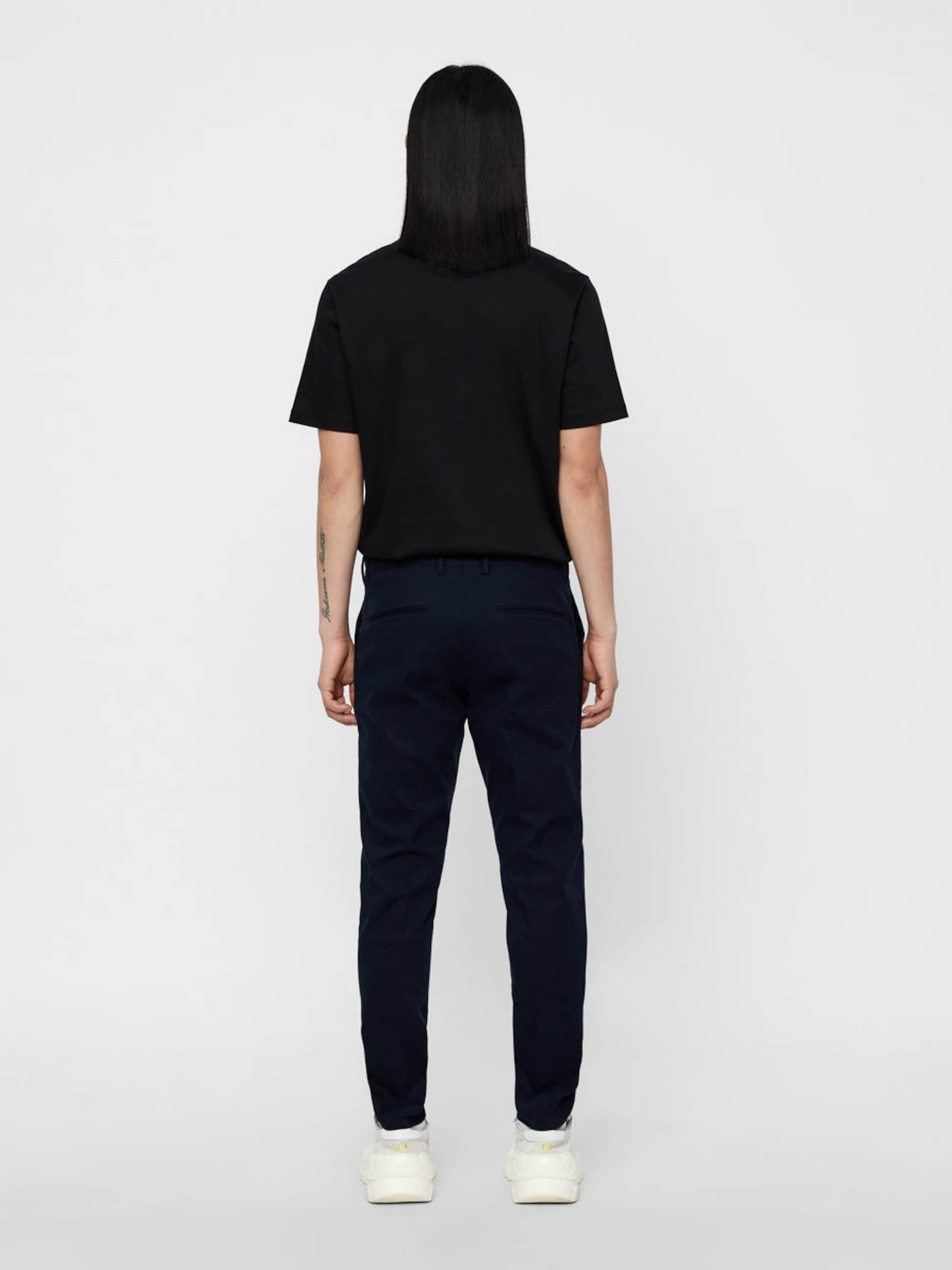 Marine lindeberg 'grant' En Pantalon Bleu J dBrQCxeWo