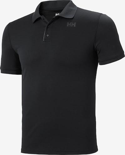 HELLY HANSEN Shirt in schwarz, Produktansicht