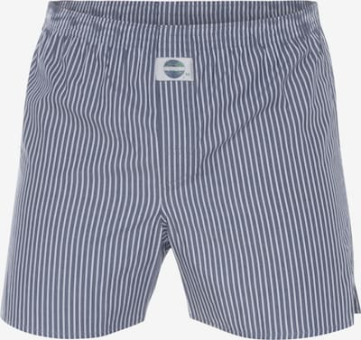 D.E.A.L International Boxershorts in de kleur Blauw, Productweergave