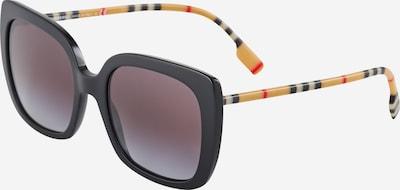 BURBERRY Okulary przeciwsłoneczne '0BE4323' w kolorze czarnym, Podgląd produktu